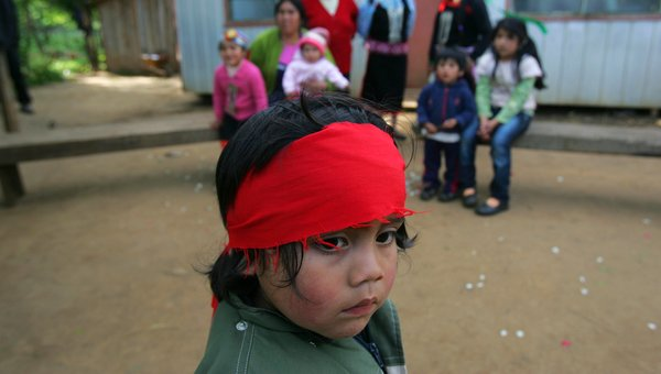 Can the Mapuche teach us to transform fear into respect? | Psyche