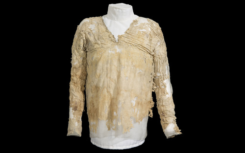 The clothing revolution   Aeon