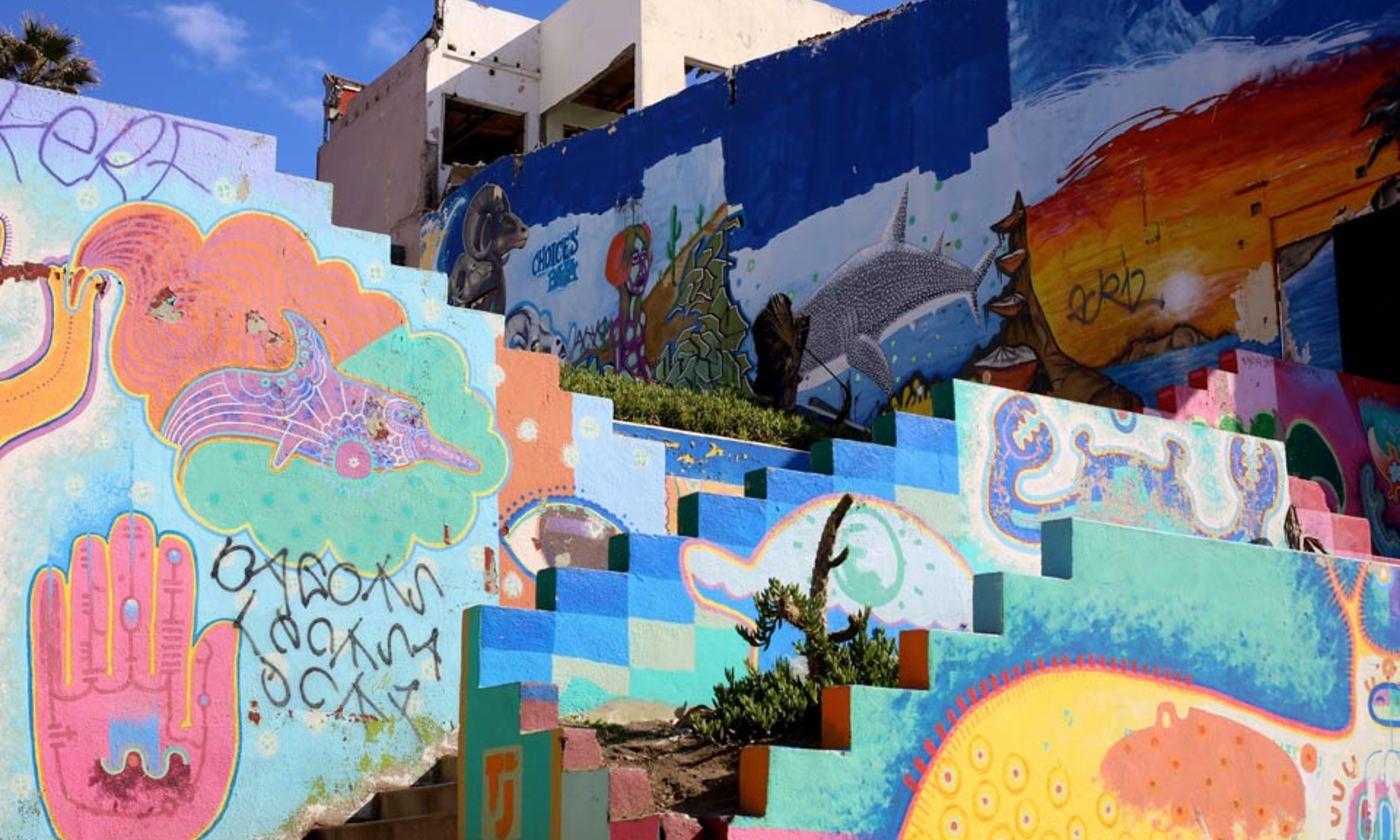Tijuana arts | Aeon