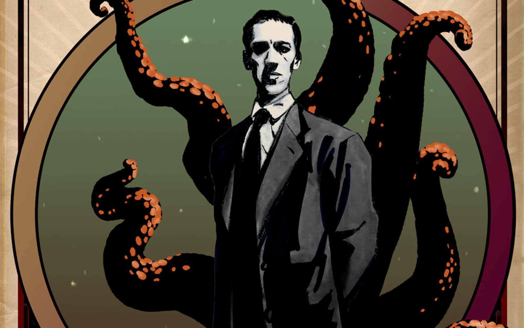 Header hp lovecraft by lee moyer