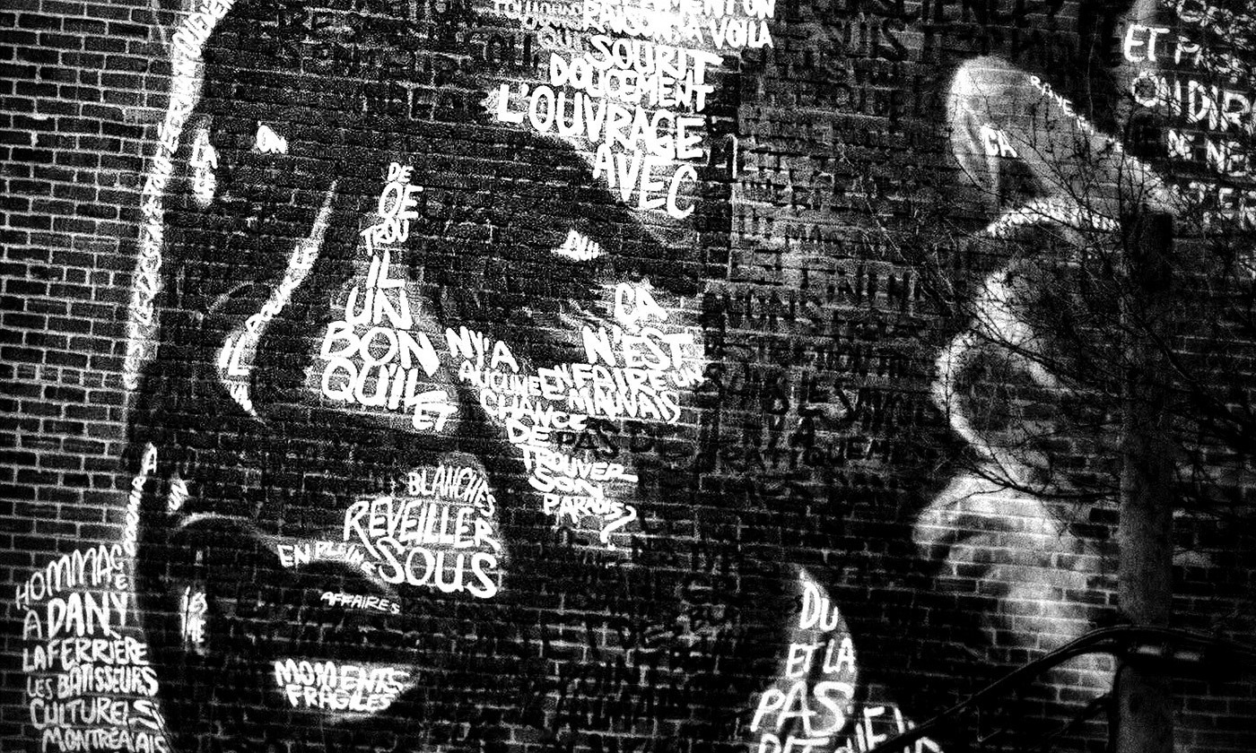 <p>Frantz Fanon. <em>Photo by photographymontreal</em></p>