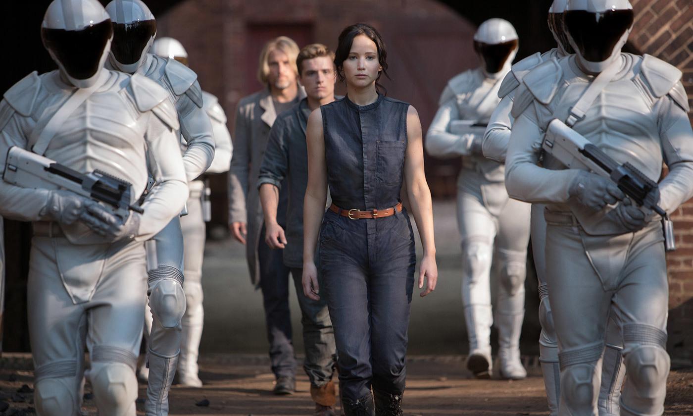 <p>From <em>The Hunger Games </em>(2012). <em>Photo by Murray Close/Lionsgate Films</em></p>