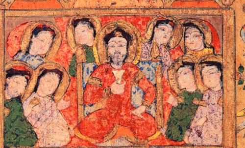 Islam spread through the Christian world via the bedroom | Aeon