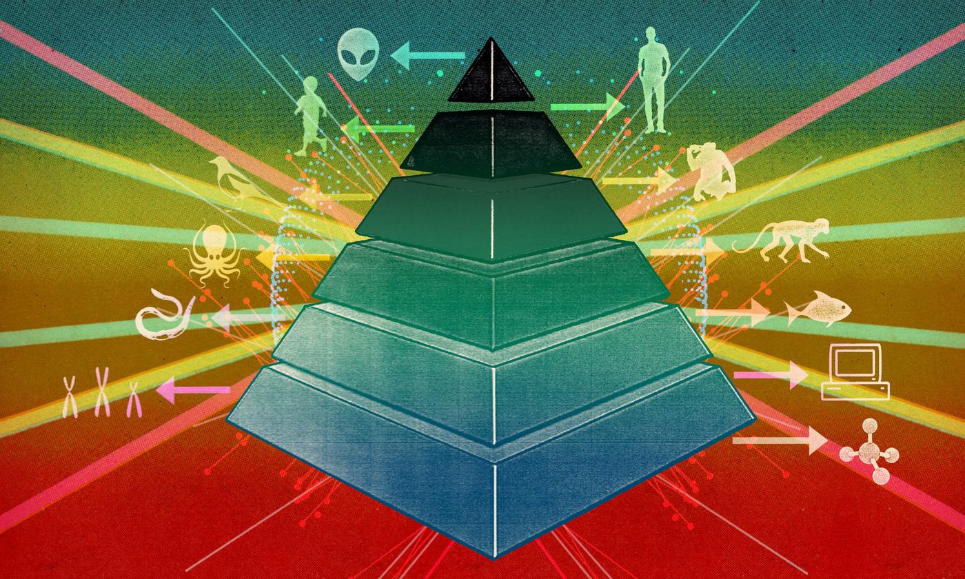 Consciousness creep | Aeon