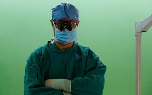 Medical disrespect | Aeon