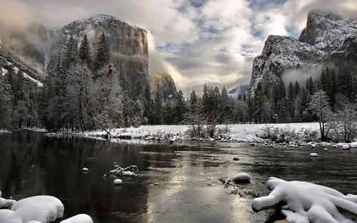 Yosemite reverie   Aeon