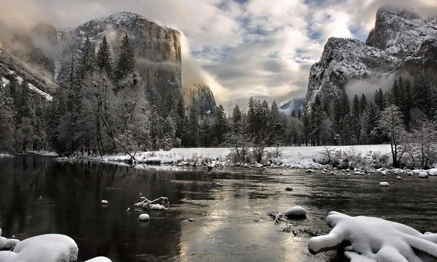 Yosemite reverie | Aeon
