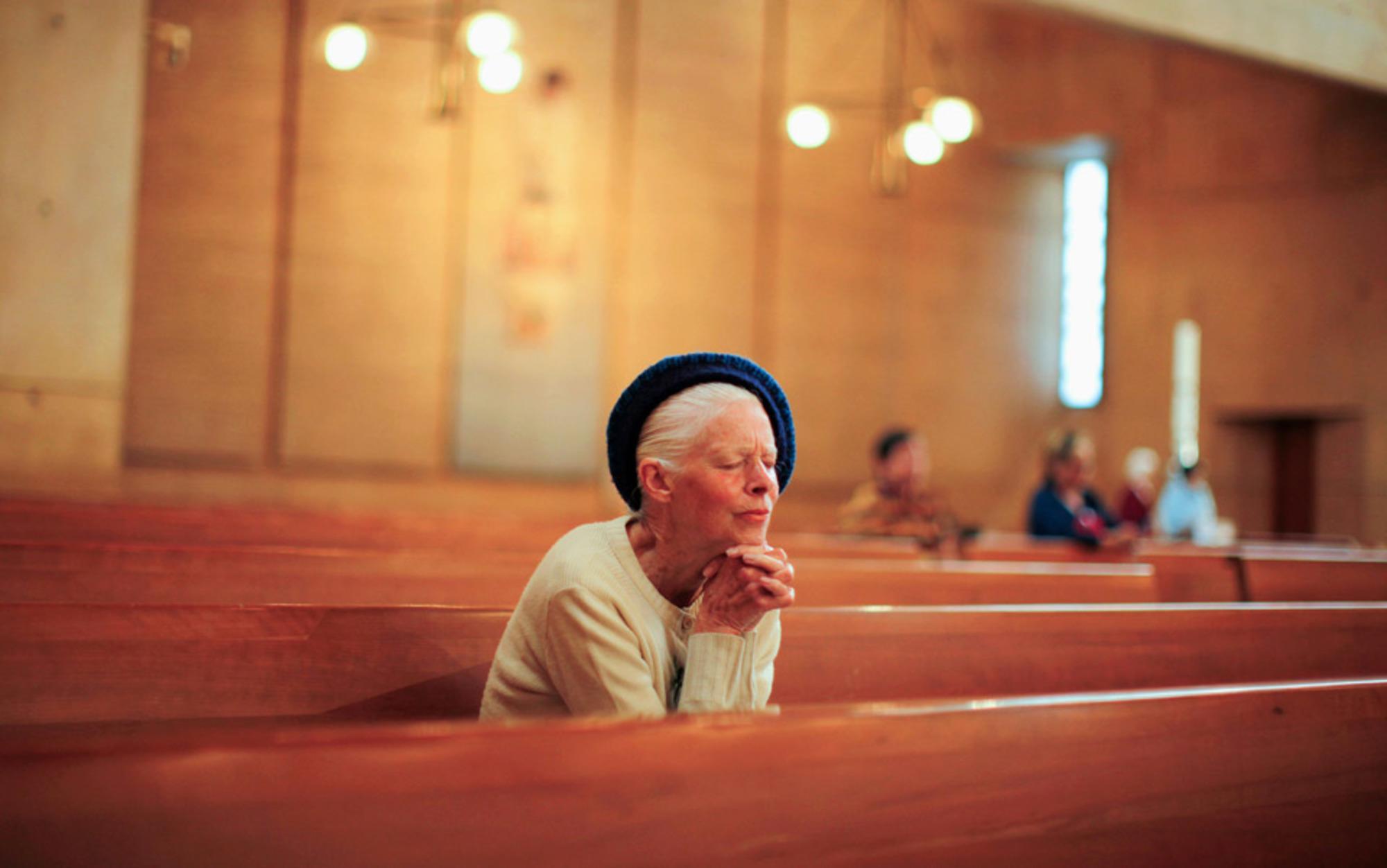 Header religiosity