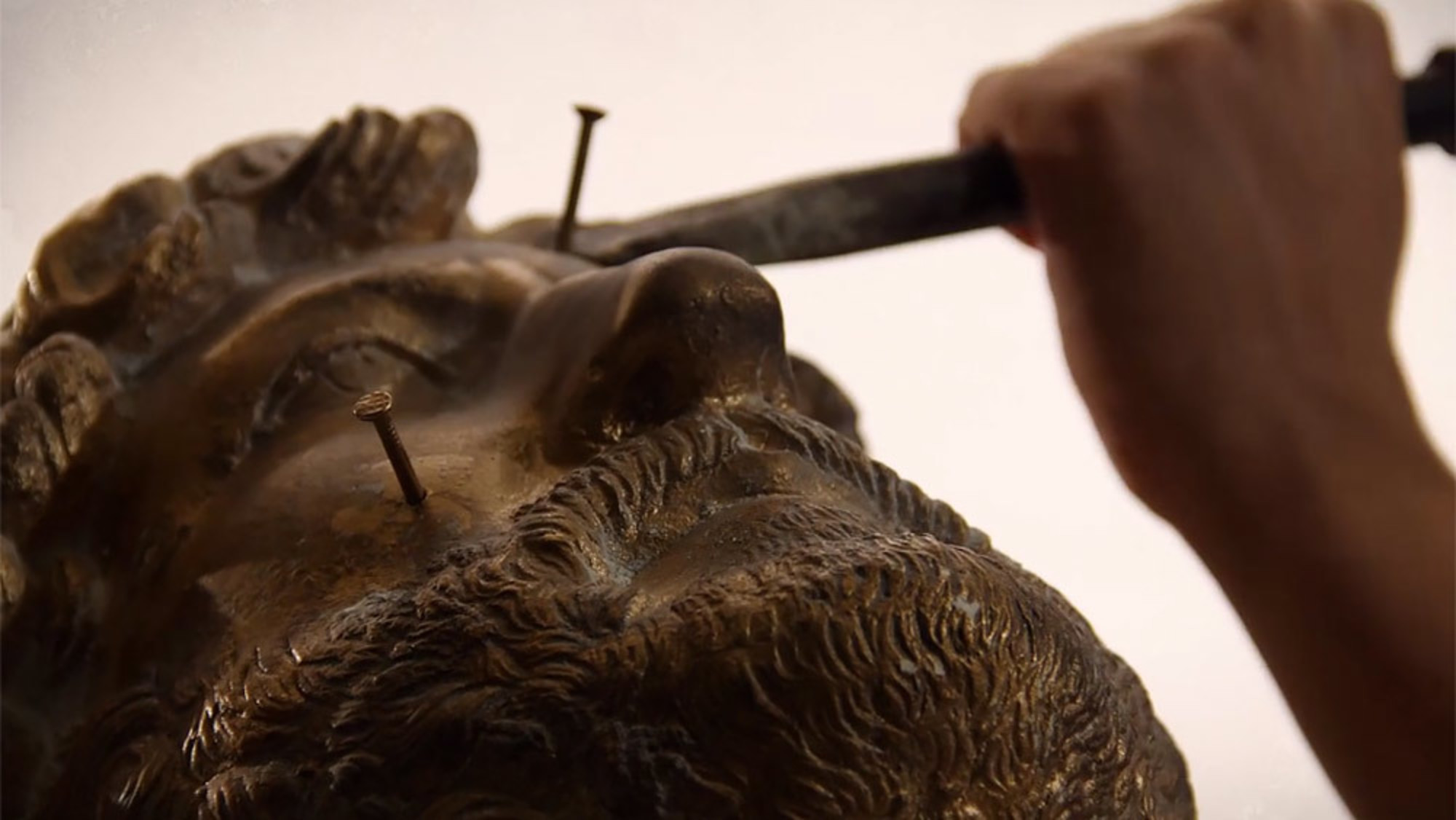 The Intricate, Ancient Bronze-Casting Process That Ends -2604