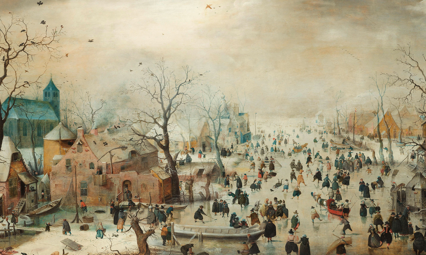 Little Ice Age lessons | Aeon