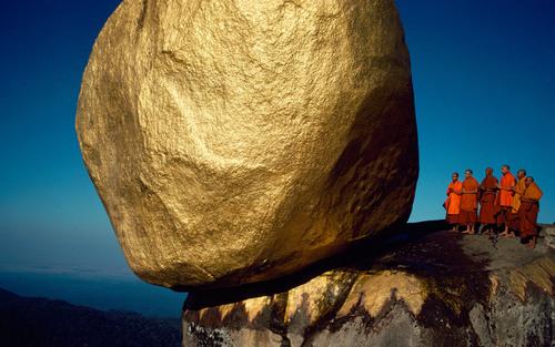 Buddhism and self-deception   Aeon