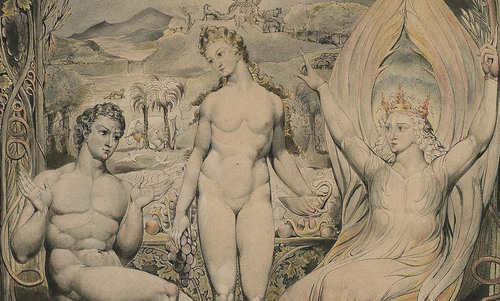 'Cycle and Epicycle, Orb in Orb': the science of Paradise Lost   Aeon