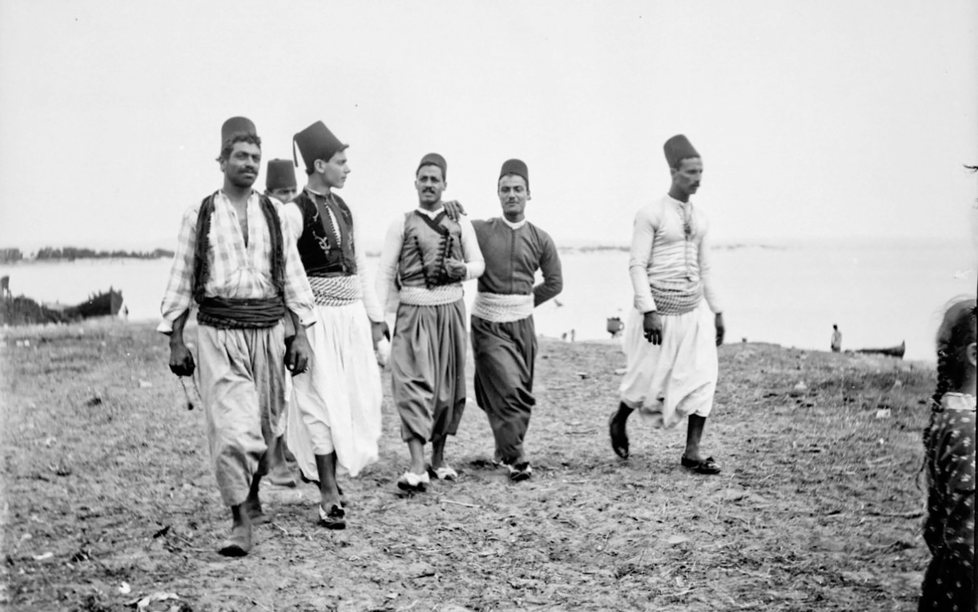 Cosmopolitan Ottomans | Aeon