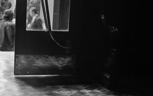 Intimate strangers   Aeon