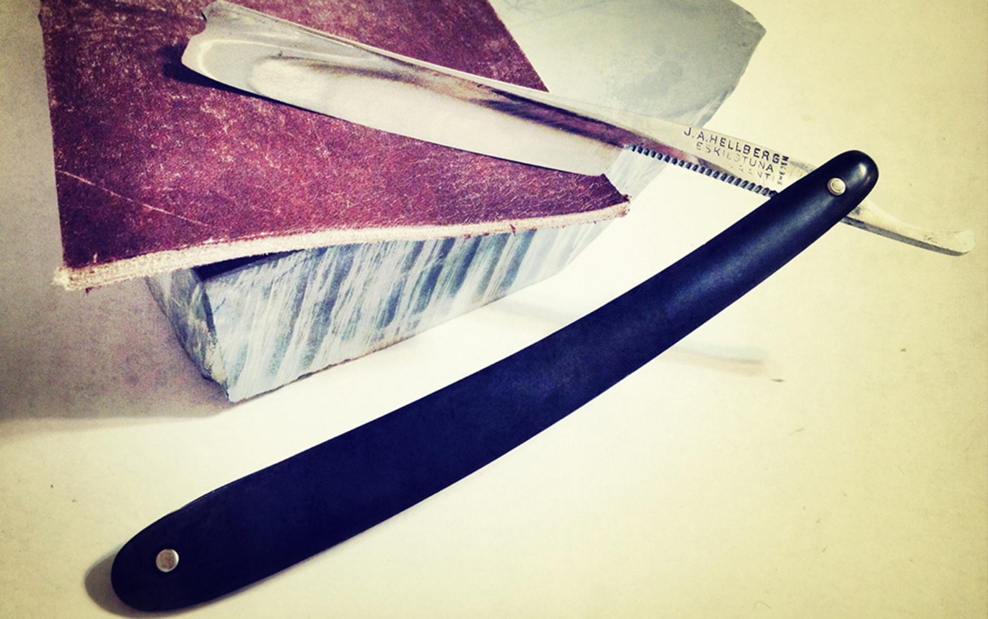the razors edge essays Essays and criticism on w somerset maugham's the razor's edge - critical essays.