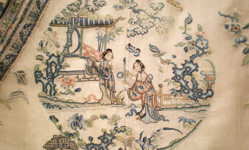 Cotton textile production in medieval China unravelled patriarchy   Aeon