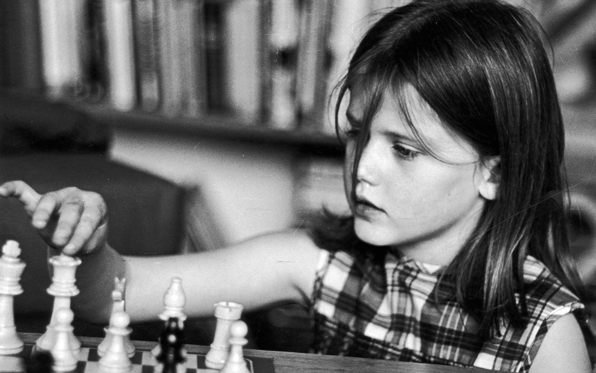 Why are only two of the world's top 100 chess players women? | Aeon ...