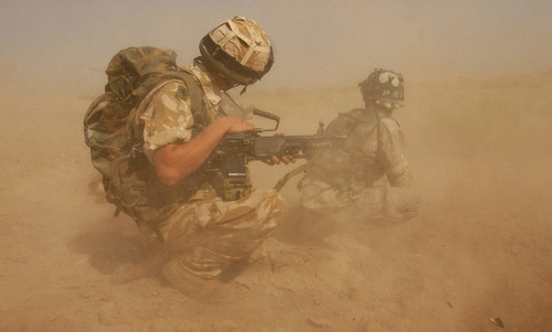 It is sometimes right to fight in an unjust war   Aeon