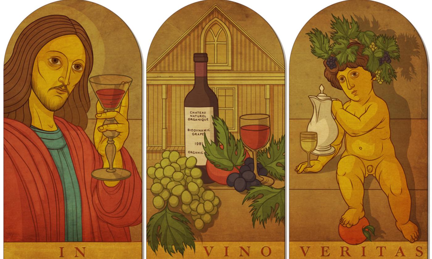 Sacrament | Aeon