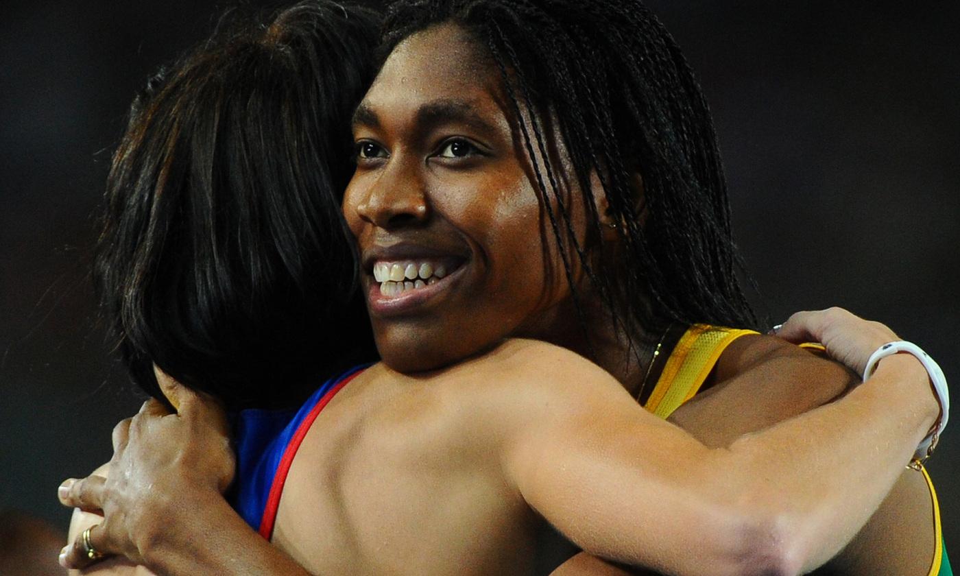 Who is a sportswoman? | Aeon