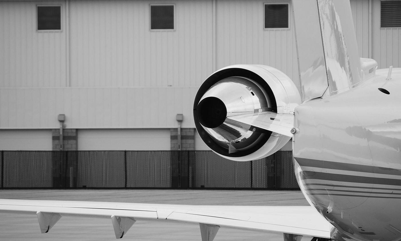 <p>Executive jet. <em>Photo by dktrpepr/Flickr</em></p>