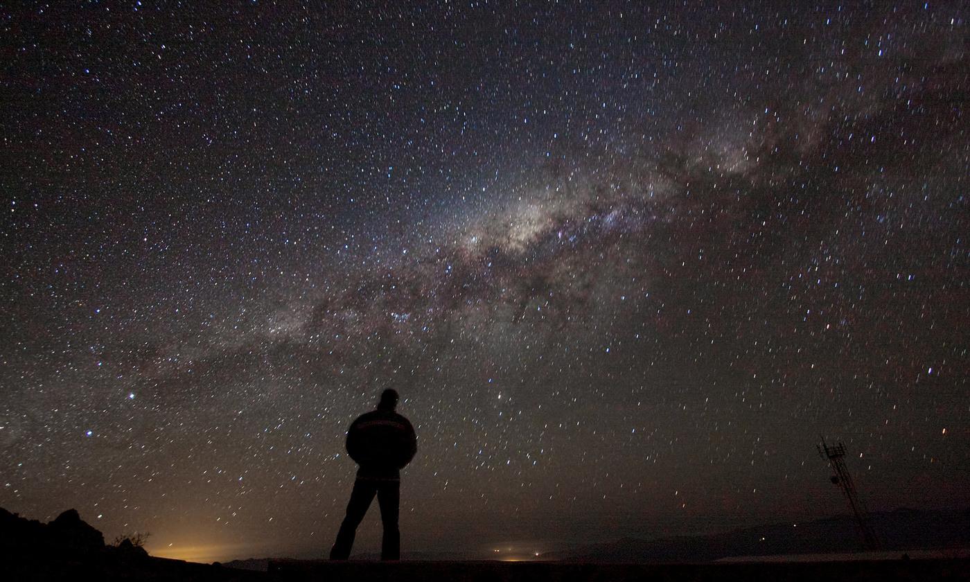 Fate of the Universe | Aeon