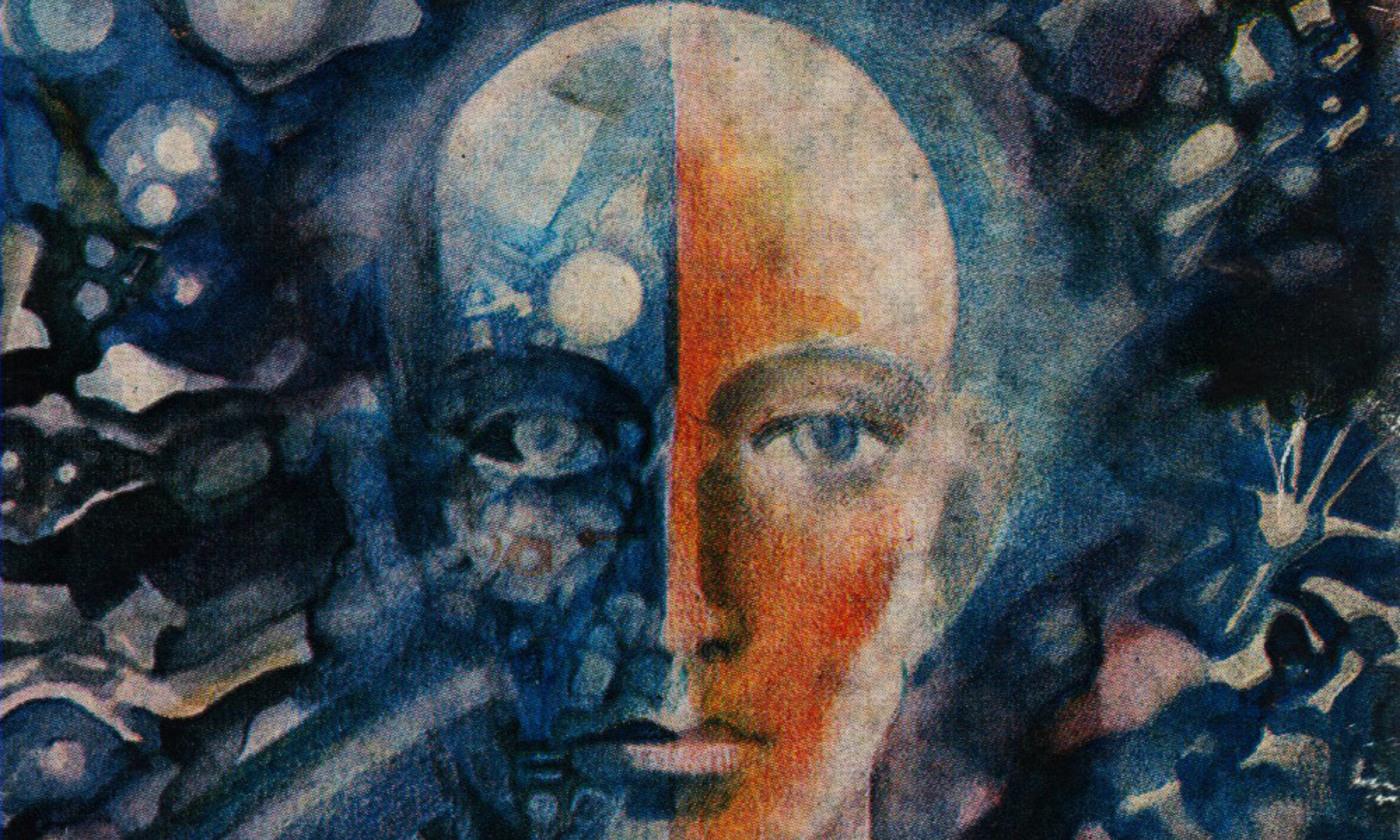 Communist robot dreams | Aeon