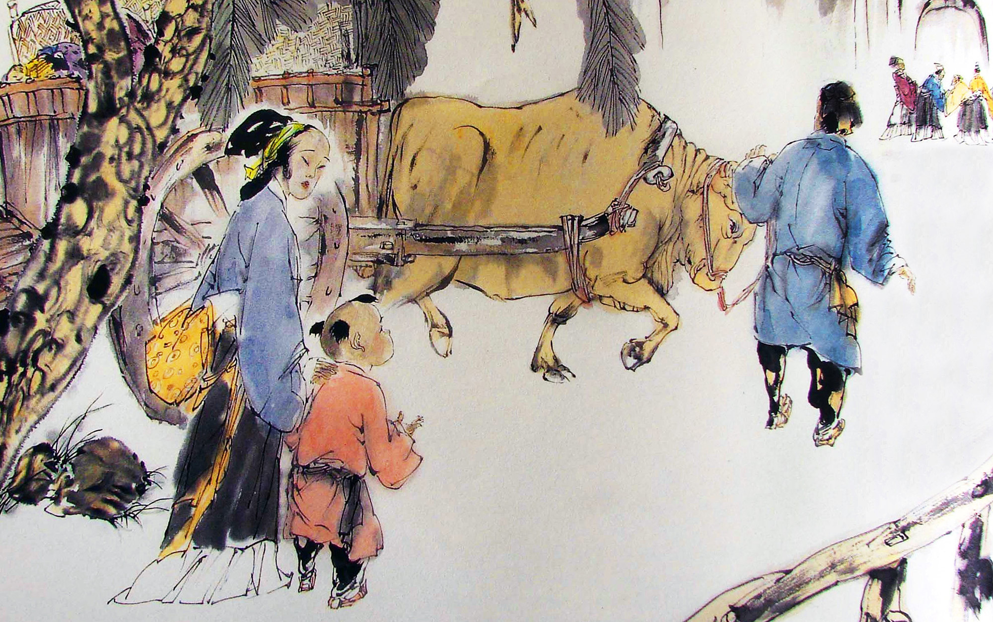 the influential confucian philosopher you ve never heard of aeon the influential confucian philosopher you ve never heard of aeon essays