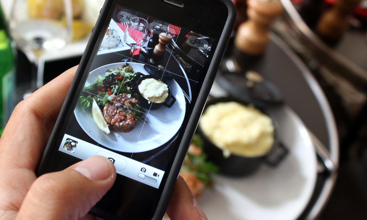 A tweetable feast | Aeon