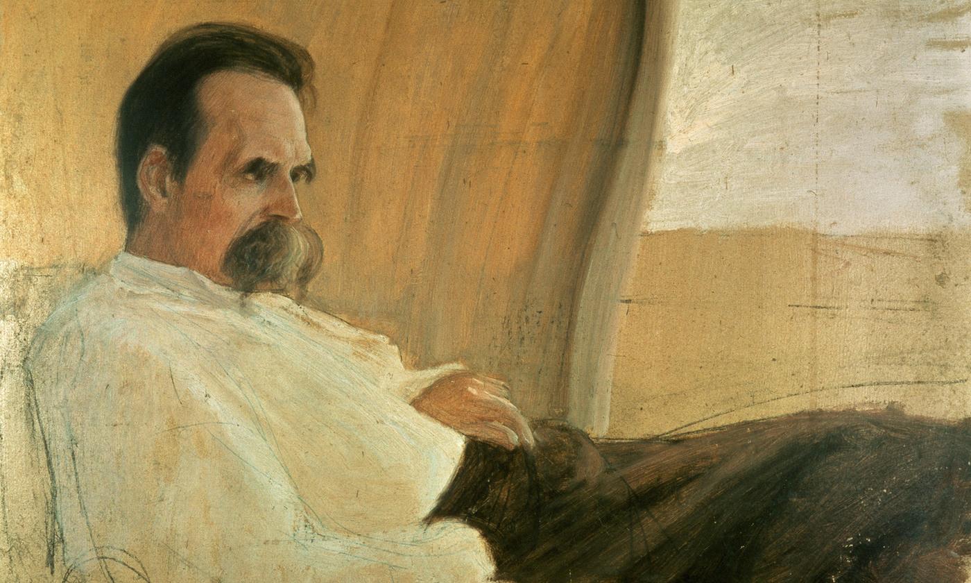 Nietzsche and the Cynics   Aeon