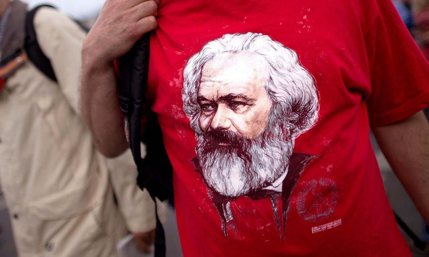 21st-century Marx | Aeon