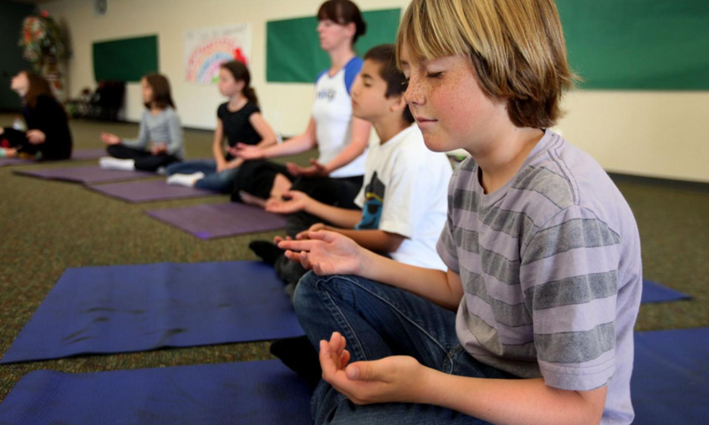 Is yoga a religion?   Aeon