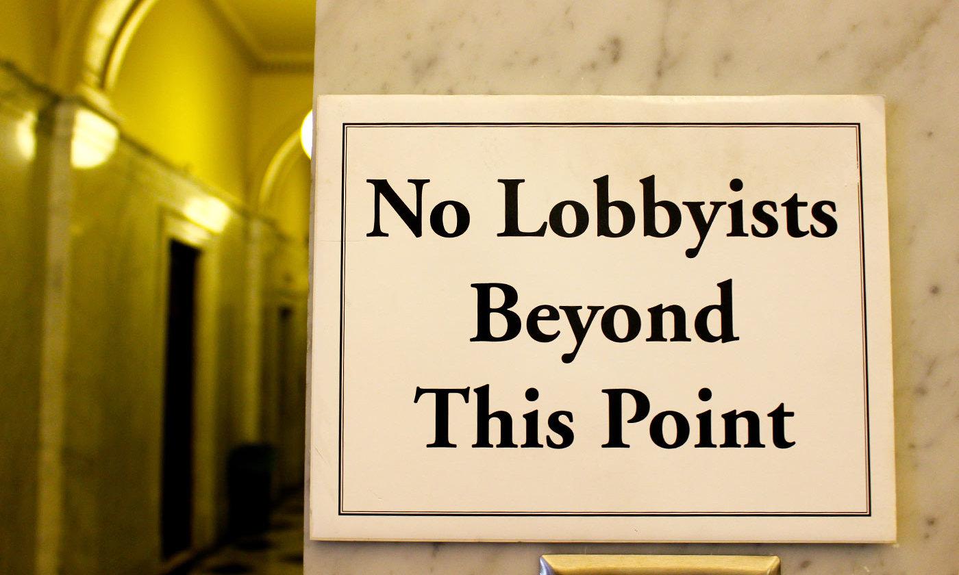 At the Maryland State House. <em>Photo Danny Huizinga/Flickr</em>