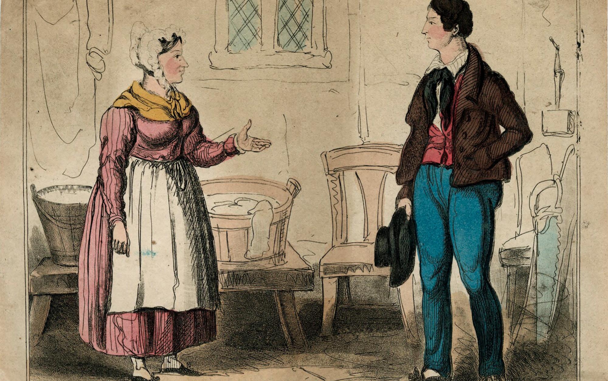 Female husbands | Aeon
