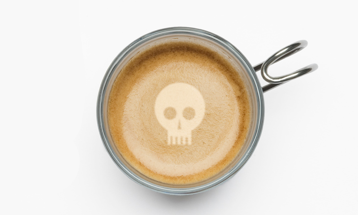 The Death Café   Aeon