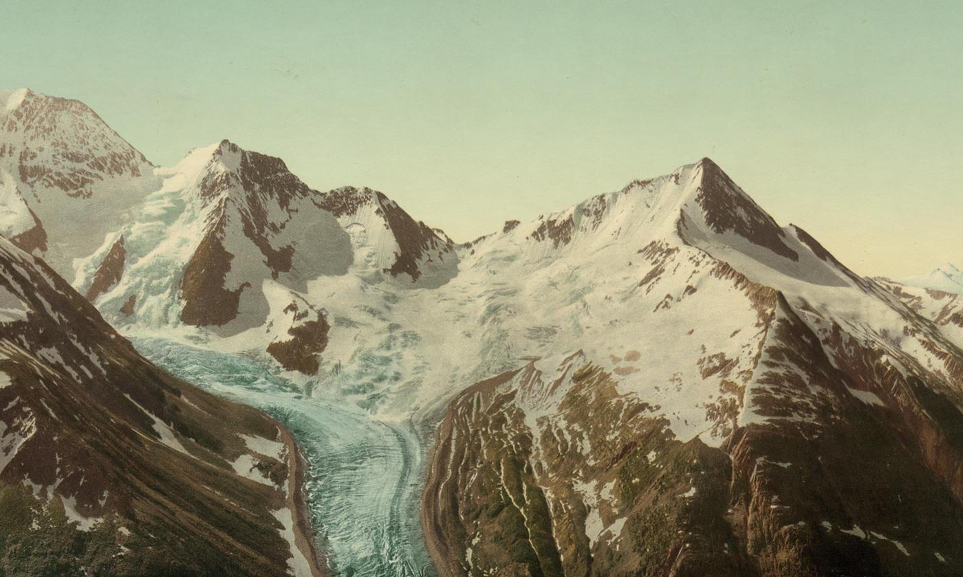 How to make mountains | Aeon