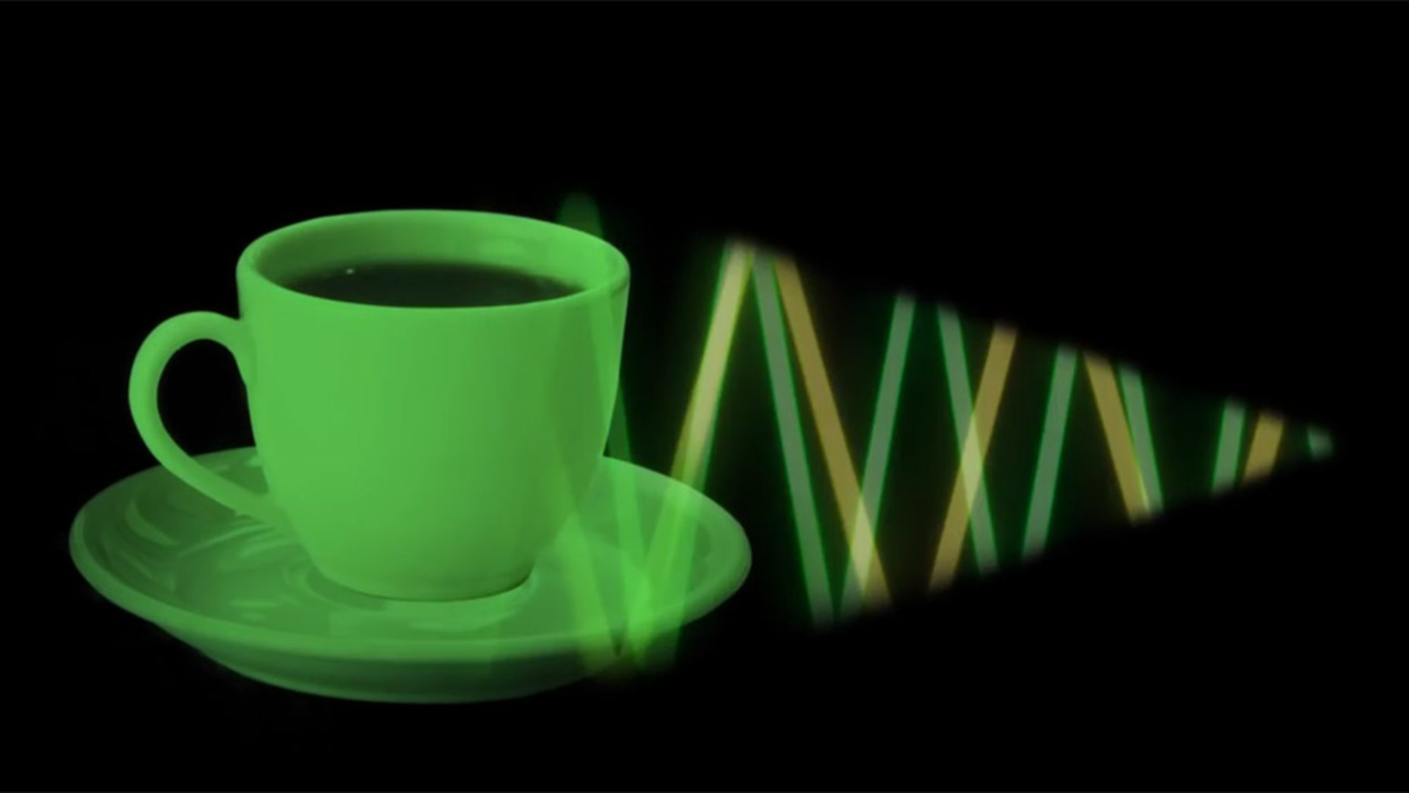 From relativity to quantum theory – our physical world explored through coffee | Aeon Videos
