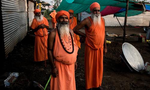 How 'Hindutva' recast multi-faith India as the Hindu homeland   Aeon