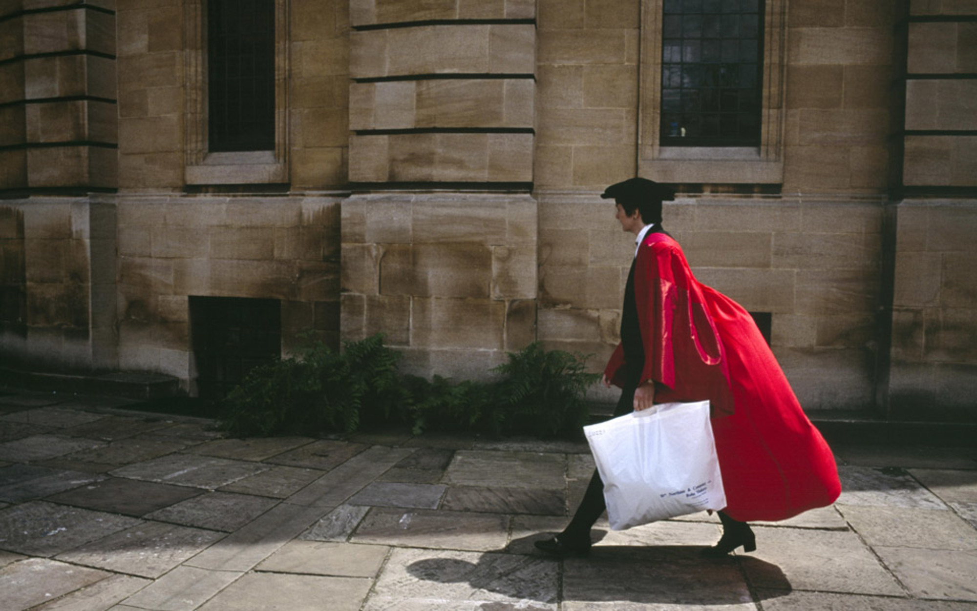 Header oxford graduate
