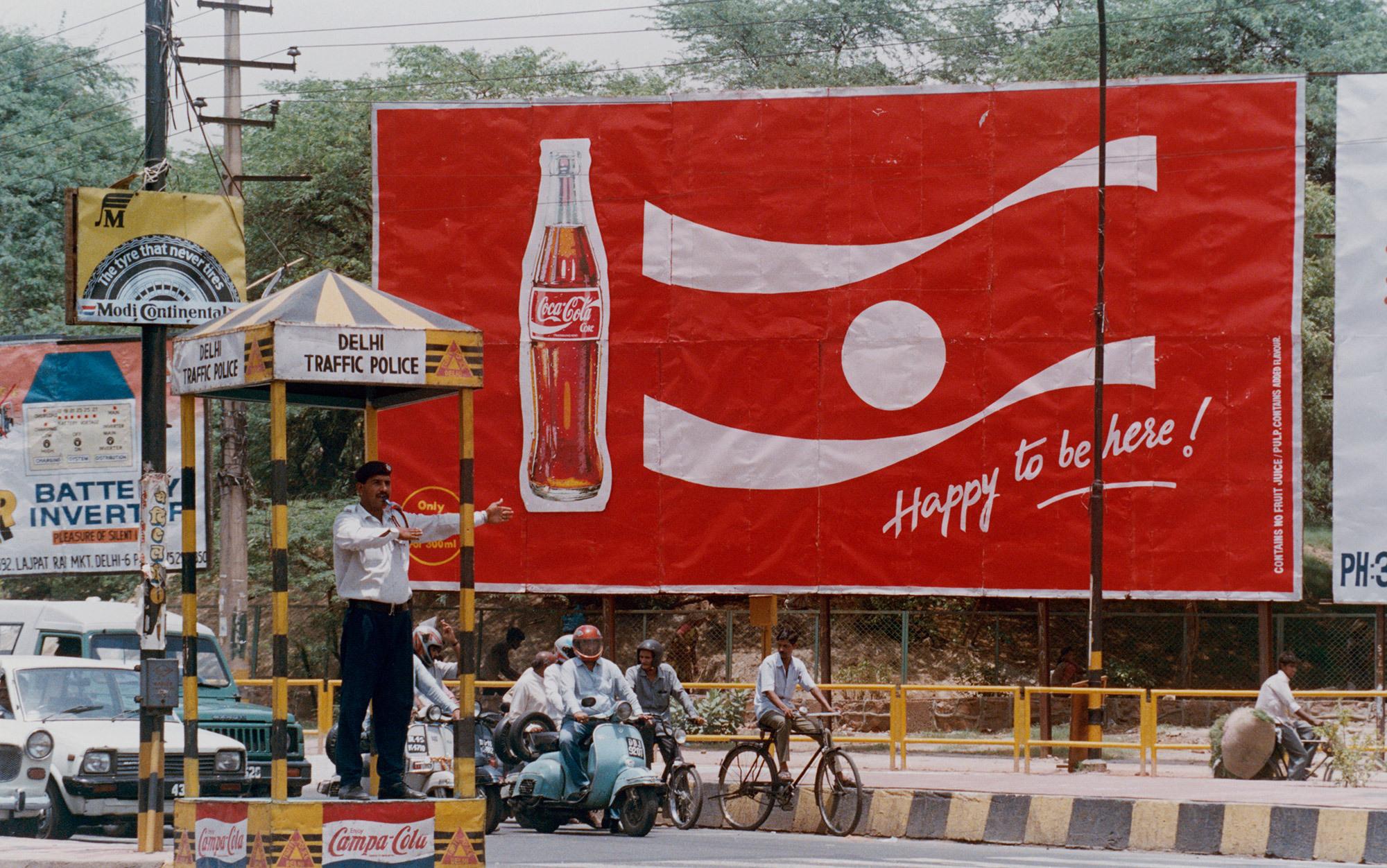 Brand India