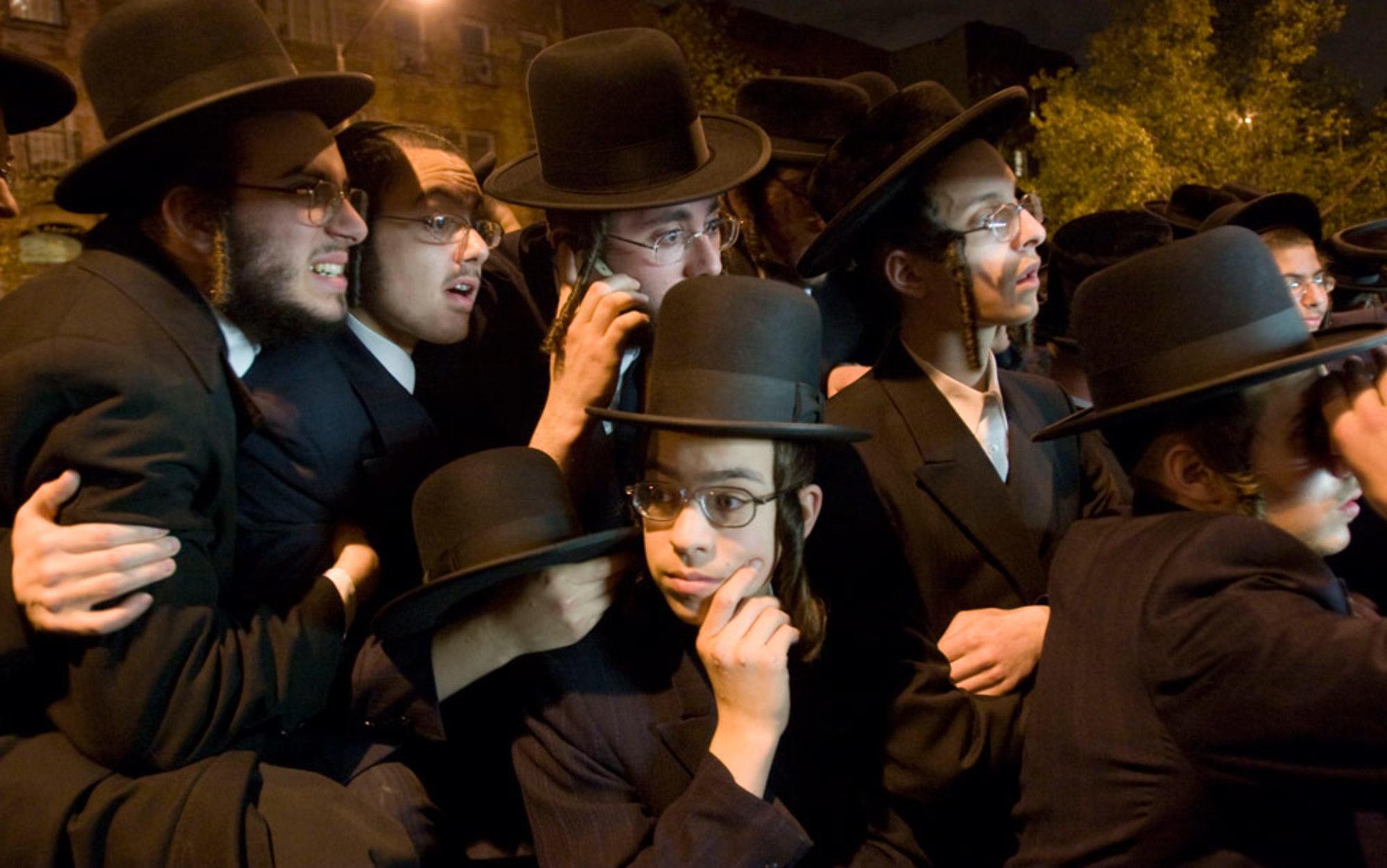 Кто такие евреи и откуда они взялись