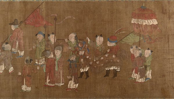 Chinese philosophy has long known that mental health is communal | Psyche