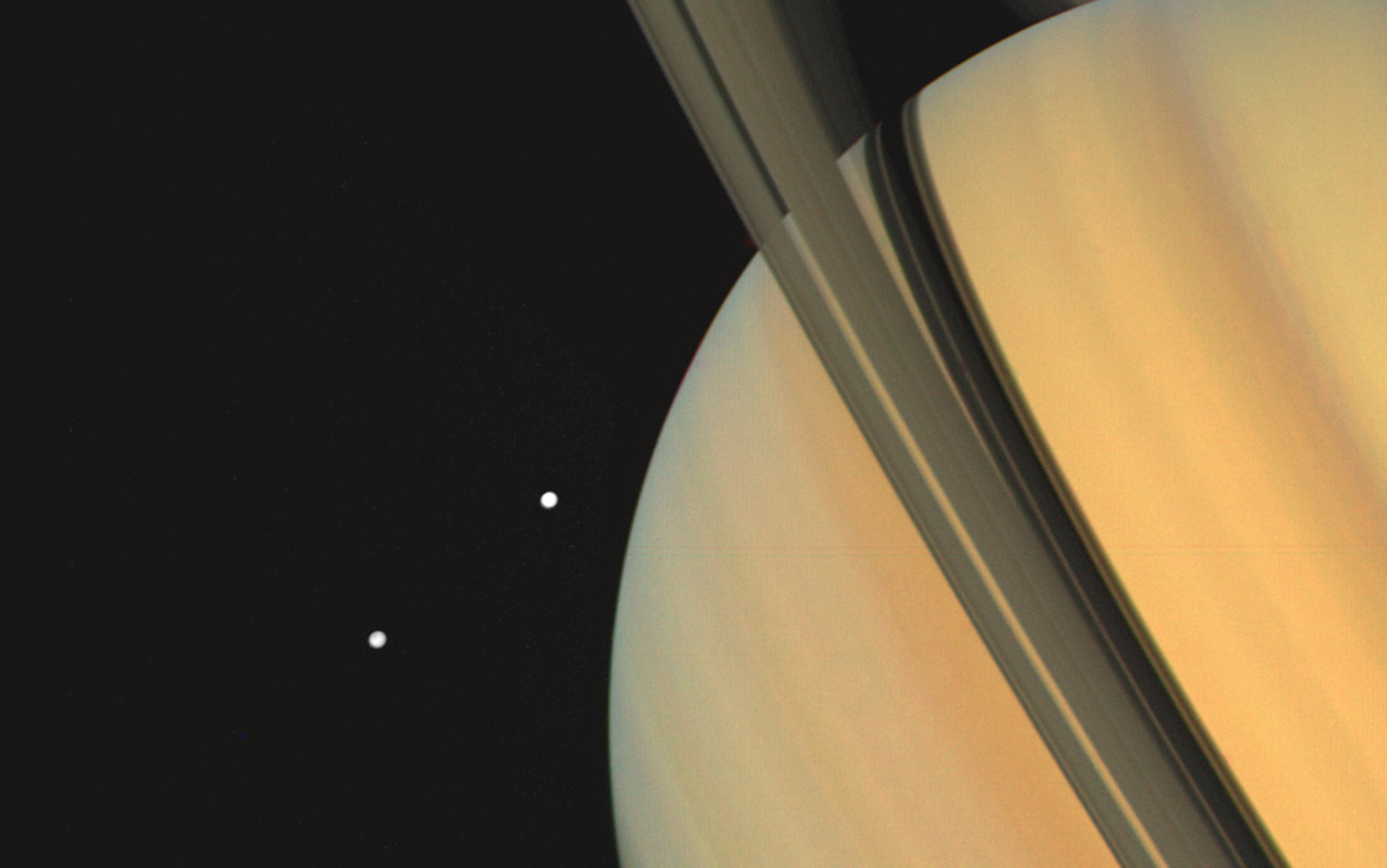 essay on saturn and its two moons If you weigh 100 pounds on earth you would weigh 112 on saturn the romans gave the planet saturn its name the planet saturn essay by hit saturn's moons.